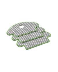 Zestaw nakładek / szmatek z mikrofibry do mopowania - iRobot Roomba Combo 3 sztuki