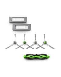 Zestaw akcesoriów wymienny do iRobot Roomba Combo - oryginał