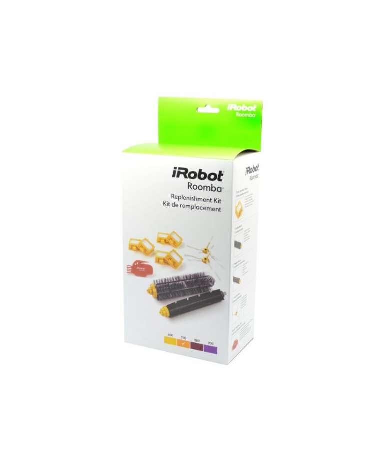 Zestaw akcesoriów wymiennych do iRobot Roomba serii 700