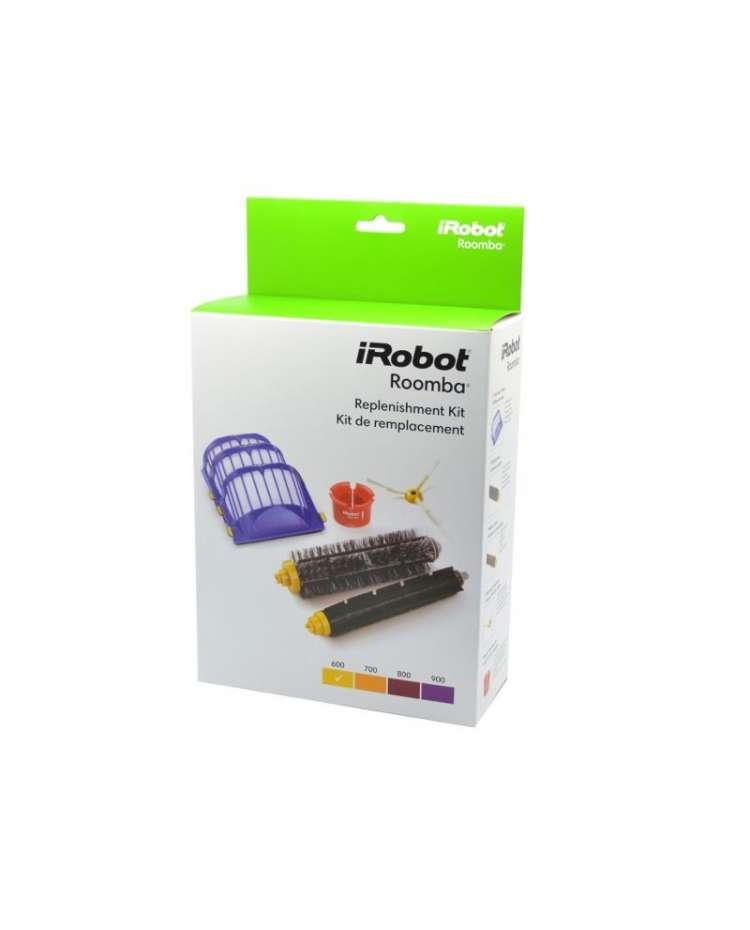 Zestaw akcesoriów do iRobot Roomba serii 600 oryginał
