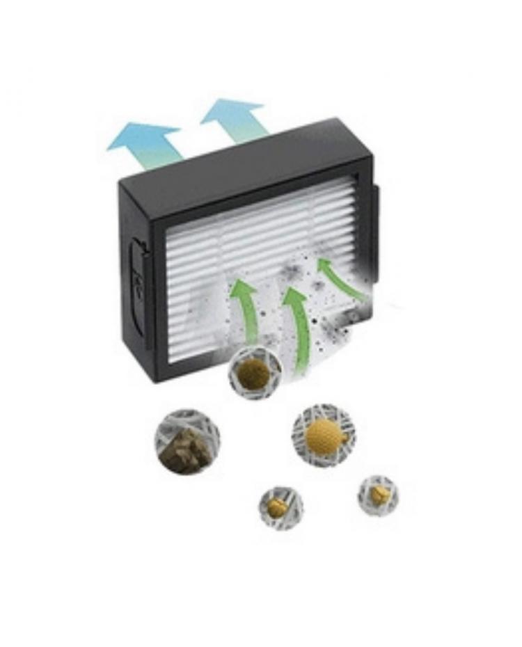 Filtr powietrza HEPA do iRobot Roomba serii e/i