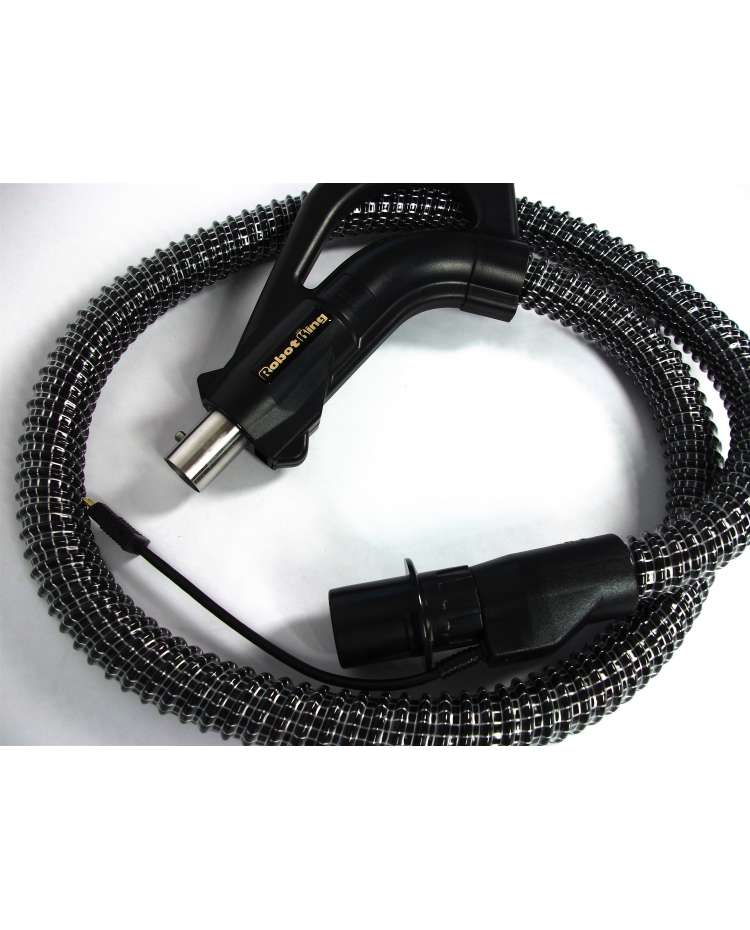 Wąż elektryczny do elektroszczotki