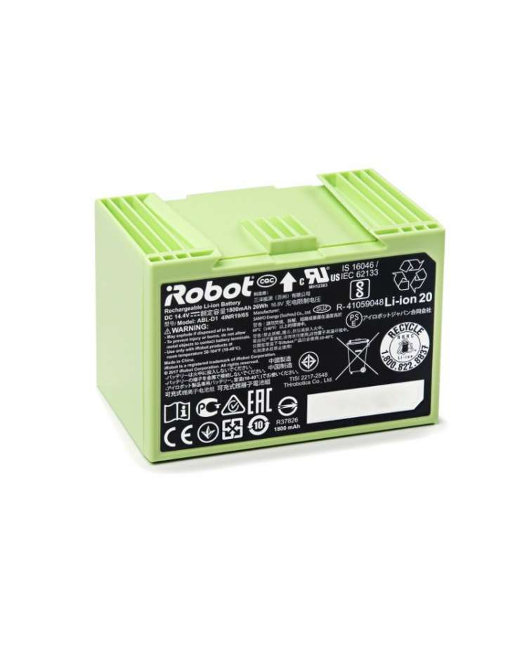 Akumulator / bateria litowo-jonowy do iRobot Roomba seria e/i