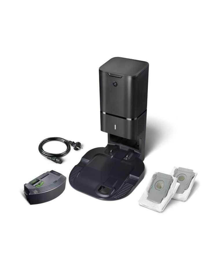 Stacja Clean Base do iRobot Roomba serii I