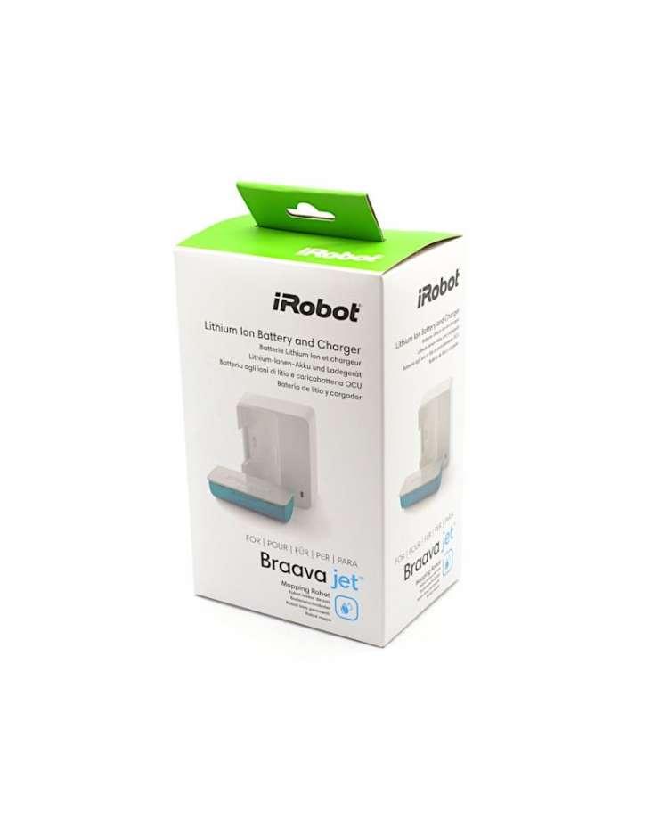 Akumulator/bateria do iRobot Braava JET 2XX + ładowarka - oryginał