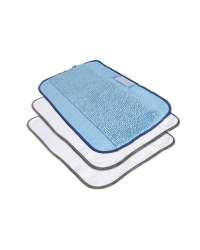 Ściereczki / szmatki z mikrofibry - zestaw 1+2 - iRobot Braava 300