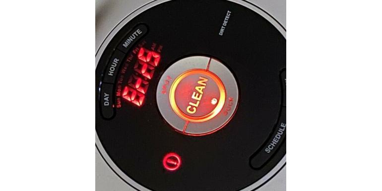 Jak naprawić w Roombie błąd numer 5 ( Err5 )? | sklep.robot-polska.pl