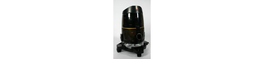 Odkurzacz Robot Milenium model T4 - części zamienne i akcesoria