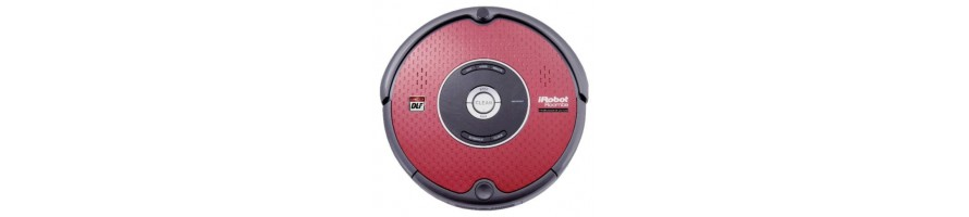 iRobot Roomba 500/PRO - części zamienne i akcesoria.