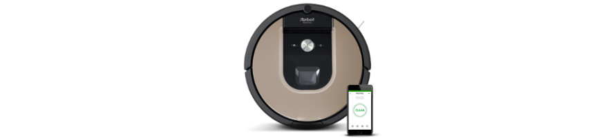 iRobot Roomba serii 900 - części zamienne i akcesoria
