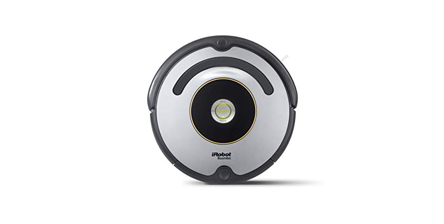 iRobot Roomba 615 czy warto?